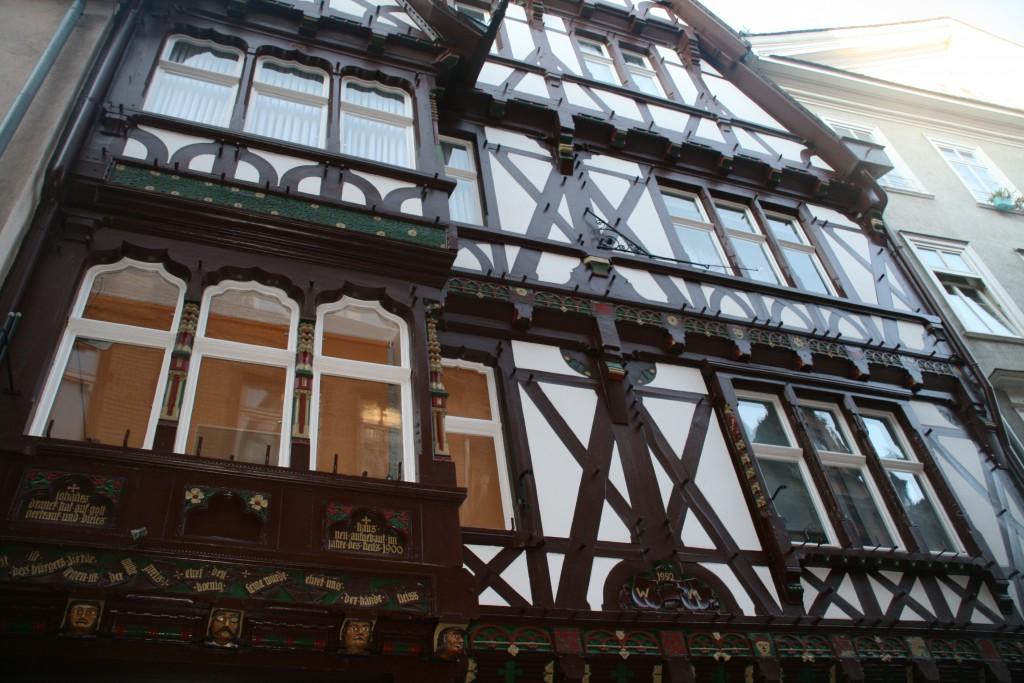 Marburg 2015. Altstadt 2
