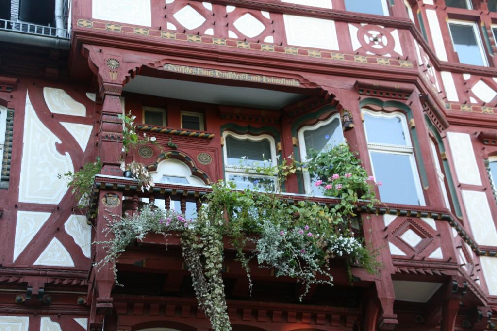 Marburg 2015. Altstadt 4